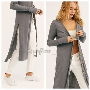 🆕️Free People Perfect Match Cardi